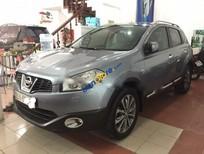 Cần bán xe Nissan Qashqai LE 2.0l 4WD đời 2010, nhập khẩu chính hãng, giá chỉ 785 triệu