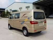 Bán xe Dongben X30 năm sản xuất 2016, màu vàng, giá chỉ 252 triệu