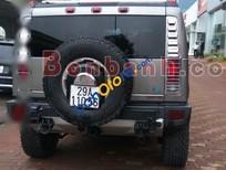 Cần bán gấp Hummer H2 sản xuất 2007, nhập khẩu chính hãng