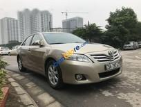 Bán Toyota Camry LE sản xuất năm 2008, màu vàng, xe nhập xe gia đình