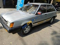 Bán ô tô Toyota Tercel AT đời 1985, màu bạc