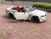 Bán BMW 3 Series 335i đời 2007, màu trắng, xe nhập