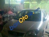 Bán Toyota Vios MT năm sản xuất 2004 đã đi 95000 km, giá 280tr