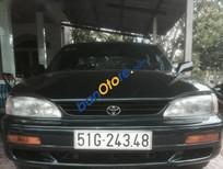 Bán xe cũ Toyota Camry XLT năm 1996, màu đen