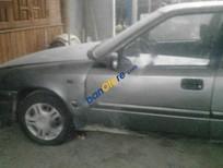 Cần bán gấp Daewoo Espero sản xuất 1996, màu xám, nhập khẩu Hàn Quốc, giá 80tr