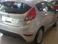 Ford Fiesta 1.0l Ecoboost năm 2017
