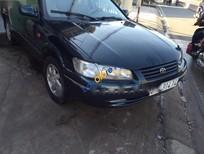 Bán xe Toyota Camry đời 1997, màu xanh lam còn mới, giá 270tr