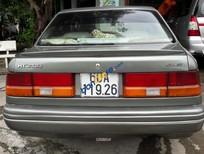 Bán Hyundai Sonata GLS năm 1992, màu xám, xe nhập
