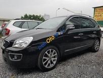 Bán xe cũ Kia Carens S đời 2014, màu đen đẹp như mới