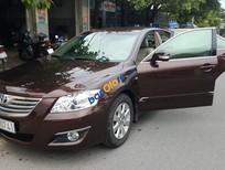 Bán ô tô Toyota Camry G năm 2007 xe gia đình, giá tốt