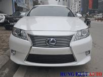 Bán ô tô Lexus ES 300h đời 2015, màu trắng, nhập khẩu chính hãng