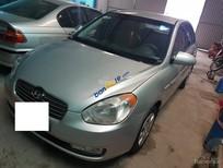 Bán lại xe cũ Hyundai Verna đăng ký lần đầu 2008, nhập khẩu