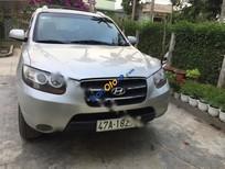 Bán Hyundai Santa Fe MLX năm sản xuất 2006, màu bạc, nhập khẩu Hàn Quốc như mới