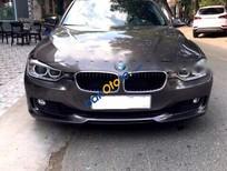 Lên đời cần bán gấp BMW 3 Series 320i đời 2012, màu nâu, nhập khẩu nguyên chiếc