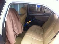 Chính chủ cần bán lại xe Toyota Vios G đời 2005, nhập khẩu nguyên chiếc