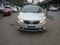 Cần bán lại xe Kia Forte SX 2013, màu bạc, 505tr