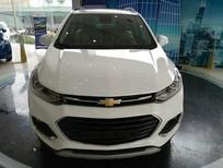 Cần bán Chevrolet Trax LT 2017, màu trắng, nhập khẩu nguyên chiếc, 679tr