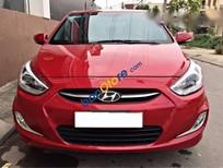 Bán xe Hyundai Accent Blue 1.4AT sản xuất năm 2015 chính chủ