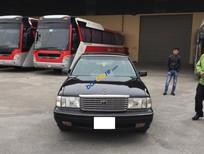 Bán xe Toyota Crown Supersaloon 3.0 năm 1996, màu đen
