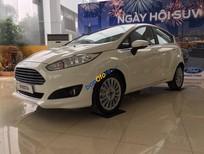 Bán xe Ford Fiesta 1.0L Ecoboost mới 100%, xe tiết kiệm nhiên liệu, hỗ trợ trả góp
