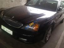 Bán gấp xe cũ Daewoo Magnus đời 2006, màu đen