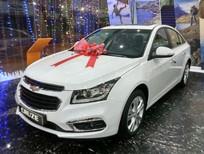 Chevrolet Cruze 100TR TRẢ TRC ĐÃ BAO THUẾ !!!!