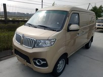 Hưng Yên bán xe Van bán tải Đông Ben 5 chỗ 650 kg trả góp 0888141655