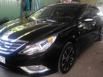 Bán xe cũ Hyundai Sonata 2.0 năm sản xuất 2012, màu đen