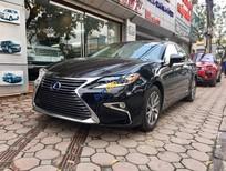 Cần bán Lexus ES 300h 2.0L CVT đời 2016, màu đen, nhập Mỹ, giá tốt nhất - Giao ngay 0974.29.99.22