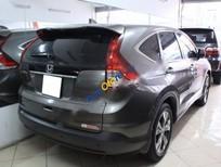 Xe Honda CR V 2.4AT đời 2013, màu nâu số tự động giá cạnh tranh