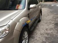Bán xe Ford Escape 2.3 XLS đời 2010, màu vàng