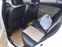 Nam Chung Auto bán Toyota Yaris 1.3G đời 2014, màu trắng, nhập khẩu