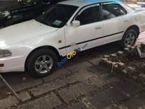 Gia đình bán Toyota Camry XLi 1997, màu trắng, nhập khẩu