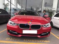 Cần bán BMW 3 Series 320i năm sản xuất 2012, màu đỏ, nhập khẩu nguyên chiếc