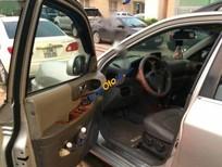 Chính chủ bán Hyundai Santa Fe Gold đời 2003, màu bạc, nhập khẩu
