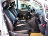 Bán Kia Carens SX 2.0AT đời 2013, màu bạc số tự động
