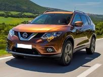 Bán ô tô Nissan X Trail 2.0 SL đời 2017, màu vàng cam, khuyến mại phụ kiện và tiền mặt