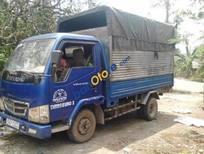 Bán xe tải Vinaxuki 900kg đời 2008 giá tốt