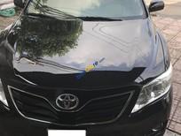Bán gấp Toyota Camry LE đời 2009, màu đen, xe nhập