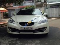 Cần bán gấp Hyundai Genesis năm sản xuất 2010, màu trắng, nhập khẩu