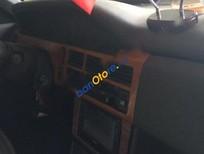 Bán Mazda 929 1993, màu xám, xe nhập