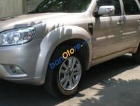 Cần bán xe cũ Ford Escape 2.3 XLS đời 2011 như mới, giá 520tr