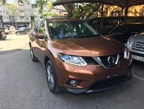 Bán xe Nissan X-Trail 2.0 SL 2016 màu cam, liên hệ ngay 0971527788 để được hỗ trợ tốt nhất về giá
