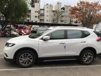 Bán Nissan X-Trail 2.5 SV 2016 màu trắng, liên hệ ngay 0971527788 để được hỗ trợ tốt nhất về giá
