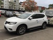 Bán Nissan X-Trail 2.5 SV 2017 màu trắng. Liên hệ ngay 0971527788 để được hỗ trợ tốt nhất về giá