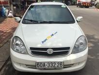 Cần bán Lifan 520 năm sản xuất 2008, màu trắng xe gia đình, 95 triệu