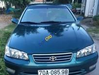 Bán Toyota Camry AT đời 1998, màu xanh lam, nhập khẩu