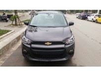 Bán xe Chevrolet Spark Van sản xuất 2016, nhập khẩu