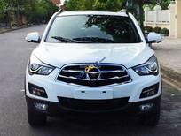 Cần bán xe Haima S5 1.6 MT năm 2016, màu trắng, nhập khẩu nguyên chiếc