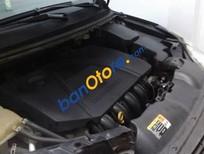 Bán xe cũ Ford Focus 1.8MT đời 2010, màu đen như mới